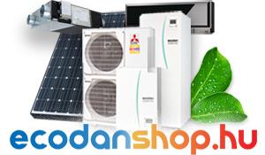 Hőszivattyú webshop árak: Ecodan hőszivattyú ár, Zubadan hőszivattyú ár, eladó hőszivattyú rendszerek